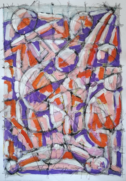 Forme figurative e astratte